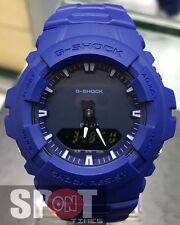 Casio G-Shock Military Colours Daring Design Men's Watch G-100CU-2A