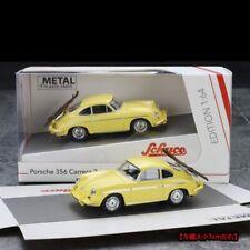 Schuco 1:64 Porsche 356 WINTER HOLID Diecast Model Car