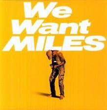 Miles Davis - We Want Miles [New Vinyl] Holland - Import