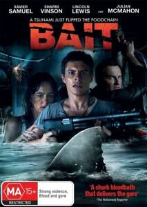 Bait DVD : NEW