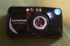 Olympus Mju µ Zoom 130 - analog - camera - Lomography -