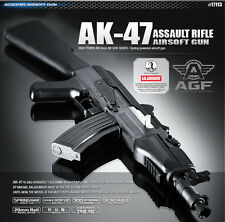 Academy AK-47 Assault Rifle Airsoft Gun Rifle #17113
