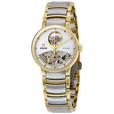 Rado Centrix Open Heart Dial Automatic Ladies Watch R30246013