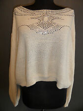 Atmosphere Crew Neck Plus Size Jumpers & Cardigans for Women