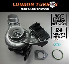 BMW 120d 320d 520d X3 2.0d 163-184KW 49335-00600 / 44 N47D20 Turbo + Gasket Kit