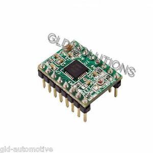 Driver per Scheda Controllo Motore STAMPANTE 3D 3DRAG su chip A4988 di Allegro