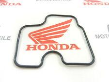 Honda CBR 600 Schwimmerkammerdichtung Dichtung Vergaser Gasket Carburetor Neu