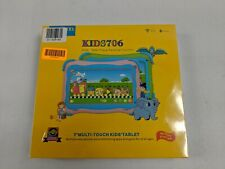 UJoyFeel Kids706 7 Kids Pink Android Tablet 16GB RAM  -J6038