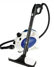 POLTI VAPORETTO HANDY 18 Pcs. MULT-SURFACE PORTABLE STEAM CLEANER**NEW