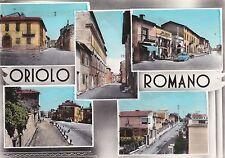 # ORIOLO ROMANO: 5 VEDUTE