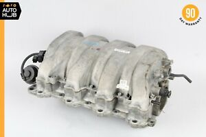 98-07 Mercedes R230 SL500 S430 ML430 CL500 Engine Motor Air Intake Manifold OEM