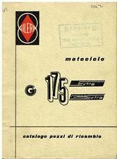 gilera 350 500 600 cc 4 strokes engine scooter repair manual french german