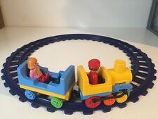 Playmobil Rare 1990 Train Set