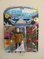 Star Trek Next Generation Space The Final Frontier Lieutenant Commander DATA