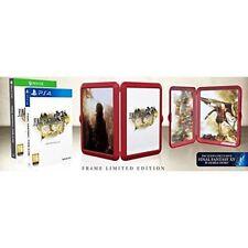 Final Fantasy Type-0 HD - Edition Limitée Xbox One XB NEUF + EMBALLAGE ORIGINAL