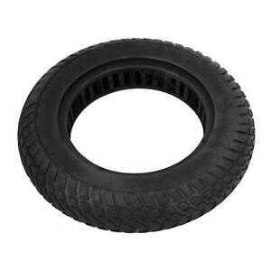 Durable Explosion-proof Tubeless Tire Part For 10 Inch Electric Scooter