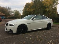 "BMW M3 4.0 V8 Genuine ""Competition Pack"" with Carbon - White -Fully loaded."