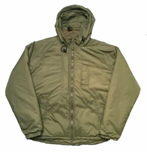 NEW Current issue British army Cold weather PCS thermal jacket - VARIOUS SIZES