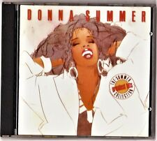 DONNA SUMMER: THE SUMMER GREATEST HITS COLLECTION. Polygram España Records,1985.