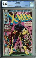 X-Men #136 CGC 9.6 WP