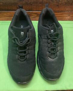 BLOCH Canvas Dance Sneaker Boost Model # SO528L - Size 9.5