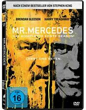 3 DVD-Box ° Mr. Mercedes ° Staffel 1 ° NEU & OVP