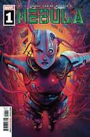 Nebula #1 (Of 5) (2020 Marvel Comics) First Print Bartel Cover