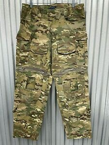 """IDOGEAR G3 Combat  tactical Pants Military ripstop Trousers size XL  (36""""x32"""")"""