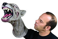 HALLOWEEN ZOMBIE DOG ARM PUPPET PROP DECORATION HAUNTED HOUSE