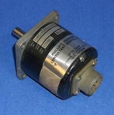 3/8 SHAFT ENCODER 70BI-2500-0-4-0