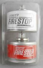 New 2 Pack StoveTop FireStop RangeHood Fire Suppressor Extinguishers 12/2025