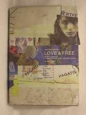 Love & Free Words & Photos Collected From the STR, Takahashi, Ayumu, Very Good B