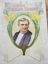 Jewels from Phillips Brooks 1908 HB Berger Publishing Company