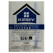 Original Kirby 2 Sacchetti Filtro G8 Ultimate Diamond & G10 Sentria (205811)