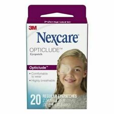 Eye Patch Regular Adhesive 20 Count by 3M