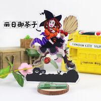 Anime My Hero Academia OCHACO URARAKA Halloween Acrylic Stand Figure