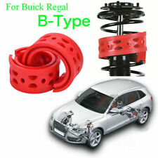 2pcs Front Shock Absorber Spring Bumper Power Cushion Buffer For Buick Regal