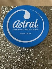 Astral Face & Body Intensive Moisturiser Cream 500ml New