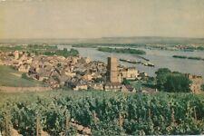 RUDESHEIM AM RHEIN – Rudesheim Am Rhein – Germany