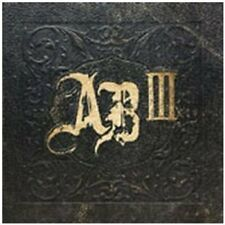 ALTER BRIDGE  - ABIII  CD POP-ROCK INTERNAZIONALE