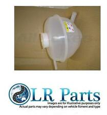 Land Rover FREELANDER 1 OEM Radiator Expansion Tank and Cap Pcf000012