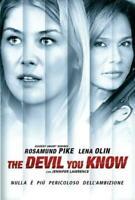 The devil you know (DVD - Nuovo sigillato, bollino noleggio)