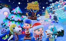 Animal Crossing:New Horizon All NEW Christmas Toy Day All Items + Outfits!