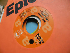Jimmy Maelen 45 Run Johnny Epic Promo 850102