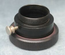 "MEADE/CELESTRON SCT 1.25"" VISUAL BACK TELESCOPE EYEPIECE HOLDER"