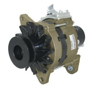 Denso Type Alternator 120Amp To Suit Toyota Landcruiser HJ47 HJ60 HJ70 HJ75 2H 1