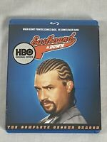 Eastbound  Down: The Complete Second Season (Blu-ray Disc, 2011, 2-Disc Set)
