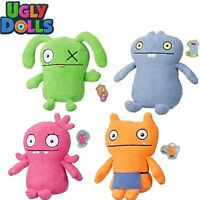 UGLY DOLLS SOFT PLUSH TOY 25cm *CHOOSE YOUR FAVOURITE* OFFICIAL HASBRO TOYS 10""