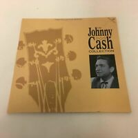 Johnny Cash ‎: The Johnny Cash Collection