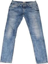 Pepe Jeans  Idoler  W30 L32  Boyfriend Used Look